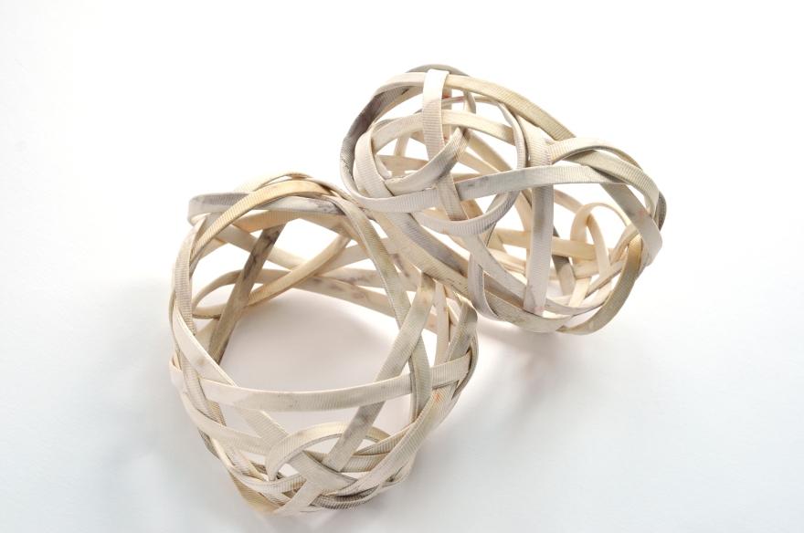 Isabelle Molénat - Knots bracelet 05